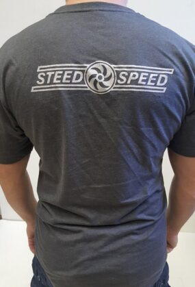 Steed Speed Swag
